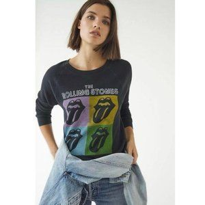Letluv x Anthropologie The Rolling Stones Thermal